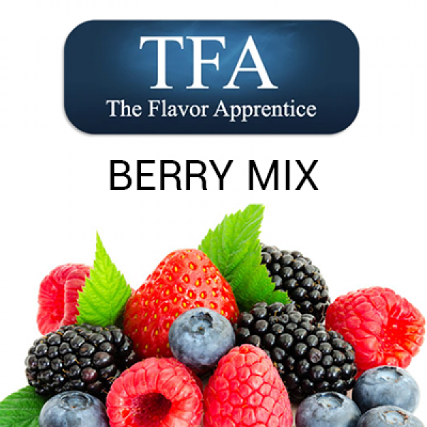 TFA Berry Mix